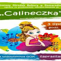 """Calineczka"" Domaradz"