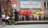 Festyn rodzinno-misyjny w Orzechówce