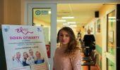 3 lutego Stowarzyszenie SANITAS wraz z  Podkarpackim Ośrodkiem Onkologicznym w Brzozowie przeprowadzili Akcję-  Dzień Otwarty na Onkologii
