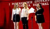 I Podkarpackie Spotkania z Historią Regionalną w Liceum Ogólnokształcącym w Dynowie.