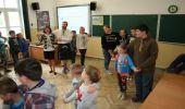 """Warsztaty językowe """"Nauka bez granic"""" w Zespole Szkół w Orzechówce"""