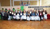 VII Regionalny Konkurs Piosenki Obcojęzycznej w Grabownicy Starzeńskiej