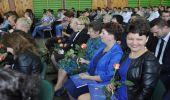 Nagrody i medale w oświacie rozdane. Dnia Edukacji Narodowej w dynowskim ZSZ