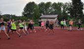 Wakacyjny Trening Sportowy w Brzozowie