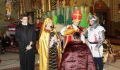 1050 rocznica Chrztu Polski w Golcowej