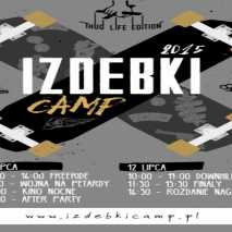 Izdebki camp 2015