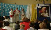 Jabłonka. Dzień Patrona Szkoły Podstawowej