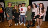 I Liceum Ogólnokształcące w Brzozowie drugą szkołą na Podkarpaciu w rywalizacji sportowej!