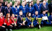 XVIII Powiatowe Zawody Sportowo Pożarnicze. Domaradz 2017