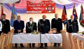 Zjazd Oddziału Gminnego Związku Ochotniczych Straży Pożarnych RP w Domaradzu