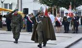 Święto Wojska Polskiego - obchody w Brzozowie cz. II