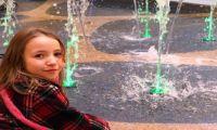 9 letnia Ania Dąbrowska z Wesołej laureatką IV edycji Ogólnopolskiego Konkursu Wokalnego, w głosowaniu internautów