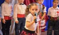 Brzozów. Przedszkolaki świętowały Dzień Niepodległości