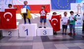 Pawełek Sowiński, 8-latek  z Humnisk, piąty na Mistrzostwach Europy Szkół w szachach klasycznych