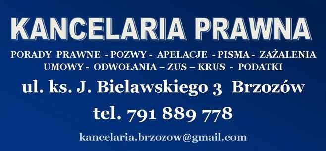 Kancelaria Brzozów