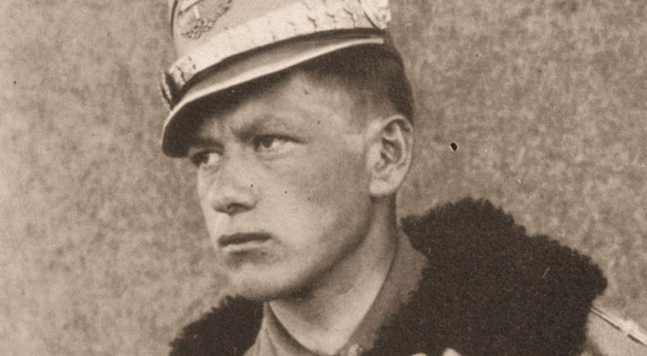 Józef Mączka Zapomniany Poeta Legionowy Brzozowianapl