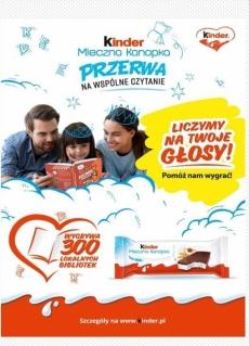 Kinder - Brzozów