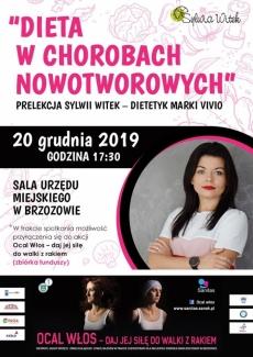 Prelekcja Sylwii Witek