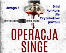 Operacja Singe
