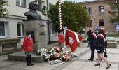 Powiatowo-gminne obchody 230. rocznicy uchwalenia Konstytucji 3 maja