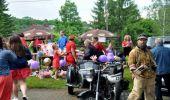 Blizne. Piknik Rodzinny w dniach otwartych Środowiskowego Domu Samopomocy i Przedszkola