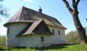 Cerkiewka w Grabówce doczekała się remontu