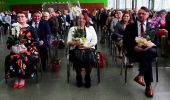 Dzień Edukacji Narodowej w Zespole Szkół Zawodowych w Dynowie