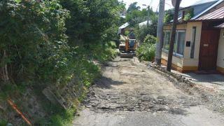 2 mln złotych na lepsze drogi w mieście! Rozpoczęły się kolejne remonty brzozowskich ulic