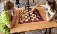Wakacyjny Szkolny Turniej Szachowy Dzieci