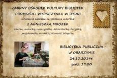 Obarzym - Agnieszka Mrozek