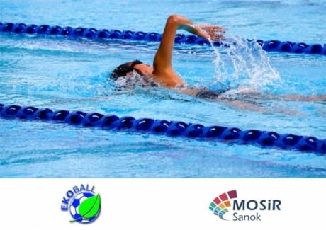 Bezpłatna nauka pływania dla dzieci z gminy Dydnia