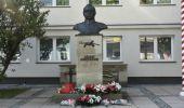 Powiatowo - Gminne obchody 229. rocznicy uchwalenia Konstytucji 3 Maja