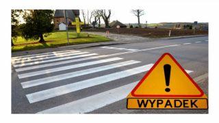Śmiertelne potrącenie na drodze w Bliznem koło Brzozowa