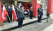 Międzynarodowy Dzień Strażaka, obchody w Brzozowie