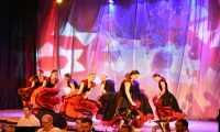 Koncert Noworoczny w Brzozowskim Domu Kultury - część II