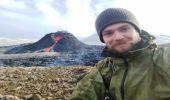 """""""Islandzkie wulkany nie przestają straszyć"""""""