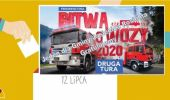 II tura wyborów prezydenckich w regionie brzozowskim. Zakończona bitwa o wozy