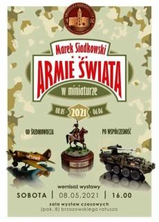 Armie świata w miniaturze