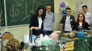 Dni Otwarte szkół średnich - ZSO w Brzozowie