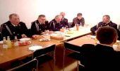 Strażacy OSP w gminie Nozdrzec podsumowali swoją działalność w mijającym roku