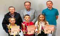 Pierwszy Internetowy Turniej Szachowy w Brzozowie