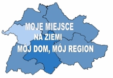 """""""Moje miejsce na ziemi – mój dom, mój region"""""""