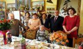 100 lat mieszkanki Trześniowa
