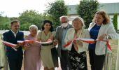 Temeszów - otwarcie Klubu Senior+