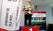 Paweł ponownie szachowym Mistrzem Polski