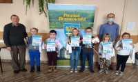 Turniej Szachowy Dzieci o Puchar Starosty Brzozowskiego