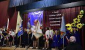 V Zjazd Rodzin Szkół im. Jana Pawła II Archidiecezji Przemyskiej