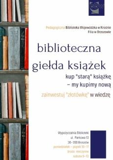 Bublioteka, książki za 1 zł