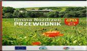 Nowa pozycja wydawnicza dla regionalisty. Gmina Nozdrzec. Przewodnik