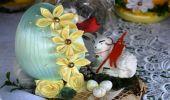 Kiermasz Wielkanocny w Bliznem